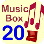 MusicBox 20 icon