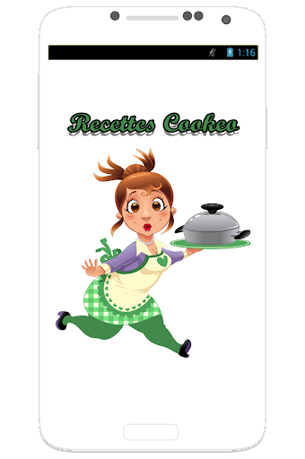 Recettes Cookeo