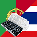 Thai Portuguese Dictionary icon