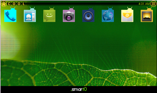 Launcher forTV