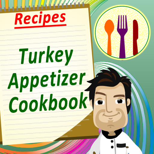 Turkey Appetizer Cookbook Free