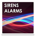 Sirens and Alarms Ringtones icon