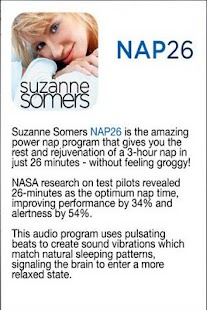 NAP26- screenshot thumbnail