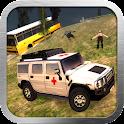 911 Search and Rescue SUV icon
