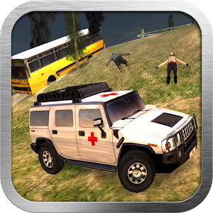 911 Search and Rescue SUV for PC and MAC