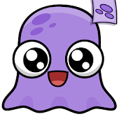 Moy 🐙 Virtual Pet Game