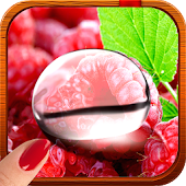 Fruits Live Wallpaper 3D