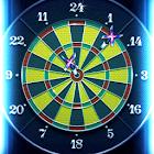 Darts->Clock LiveWall Trial icon