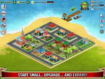 City Island ™: Builder Tycoon APK screenshot thumbnail 8