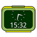 Alarm Clock 3 - music alarm icon
