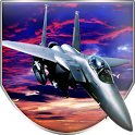 Jet Fighter: Flight Simulator icon