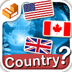 What's that Country? - trivia icon