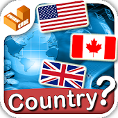 What's that Country? - trivia