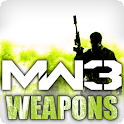 MW3 Weapons logo