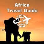 Africa Travel Guide Offline icon