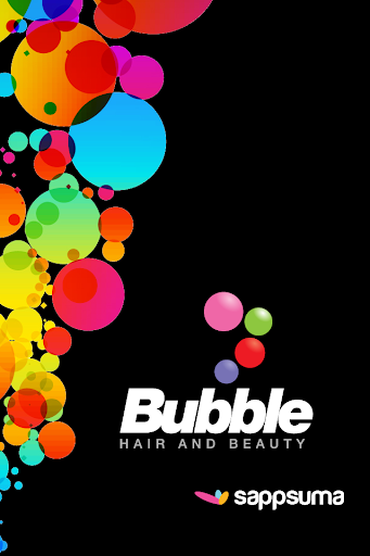 Bubble Liverpool