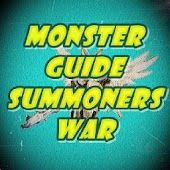 Monster Guide Summoners War APK for Ubuntu