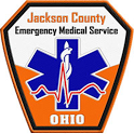 Jackson County EMS icon