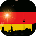 Germany Geography Quiz logo