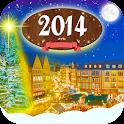 Weihnachtsmärkte 2014 Suche icon