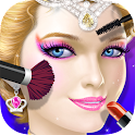 Beauty Princess Makeover Salon icon