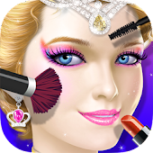 Beauty Princess Makeover Salon