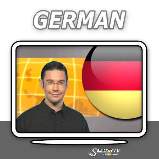 Speak German n