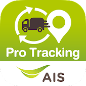 AIS Mobile Pro Tracking