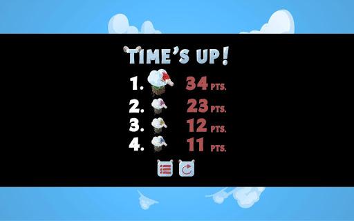 休閒必備免費app推薦|Sheep Party : 1-4个球员線上免付費app下載|3C達人阿輝的APP