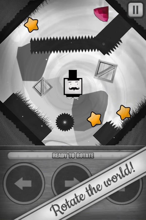 Charlie Hop- screenshot