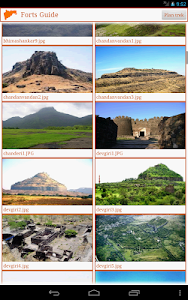 Trekkin | Forts in Maharashtra screenshot 12