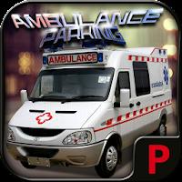 City parking 3D - Ambulance 1.3