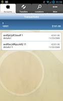 Screenshot of Riverset Credit Union