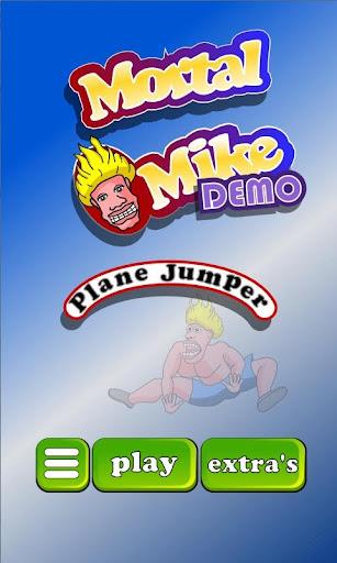 Mortal Mike Demo