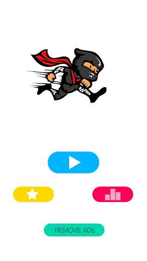 Amazing Thief Run