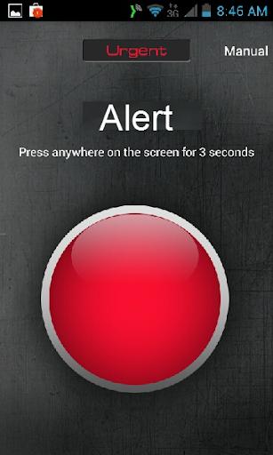 Sprint Mobile Urgent Alerts