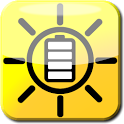 Solar Battery Charger icon