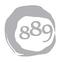 889 Yoga icon