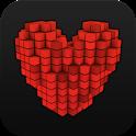 Cubic Love - Valentine icon