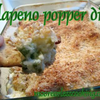 Jalapeno Popper Dip