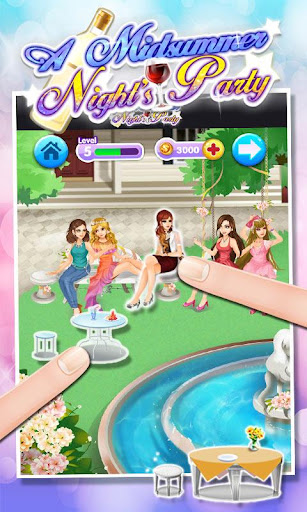 Midsummer Night Party для планшетов на Android