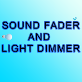 Sound Fader Light Dimmer Full