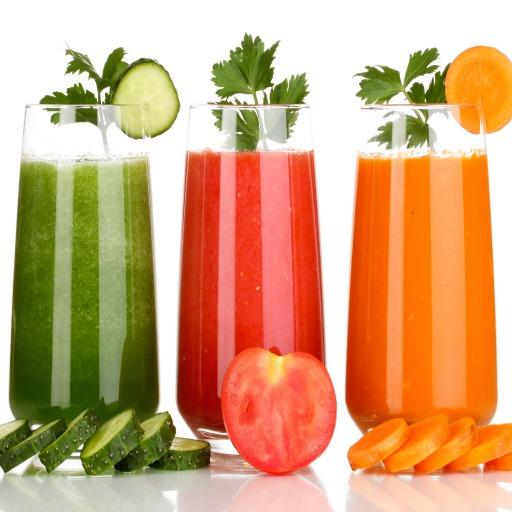 BEST WEIGHT LOSS JUICES