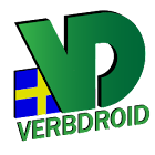 Swedish Verbs icon
