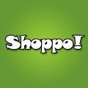 Shoppo! logo