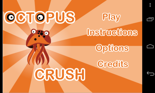 Octopus Crush