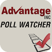Advantage Poll-Watcher