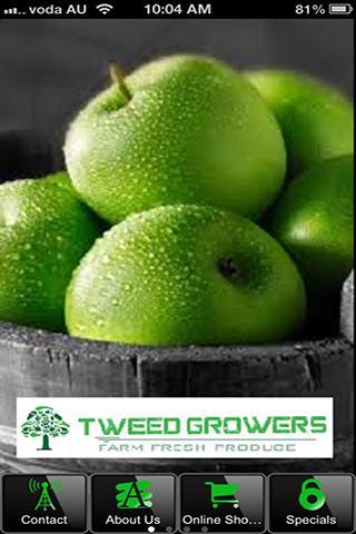 Tweed Growers