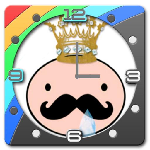 りうちゃん時計 工具 App LOGO-APP試玩