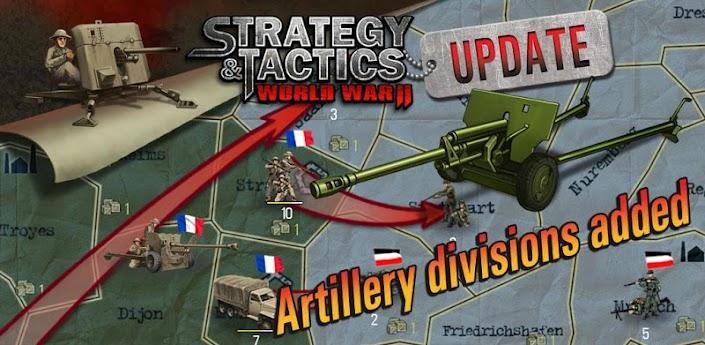 Strategy & Tactics: WW II Android İndir